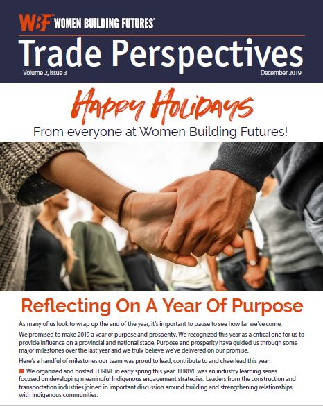 trade perspectives dec 2019